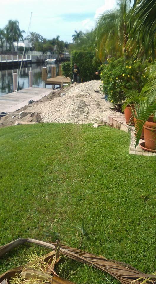 Jacksonville Florida High Quality Asphalt Paving