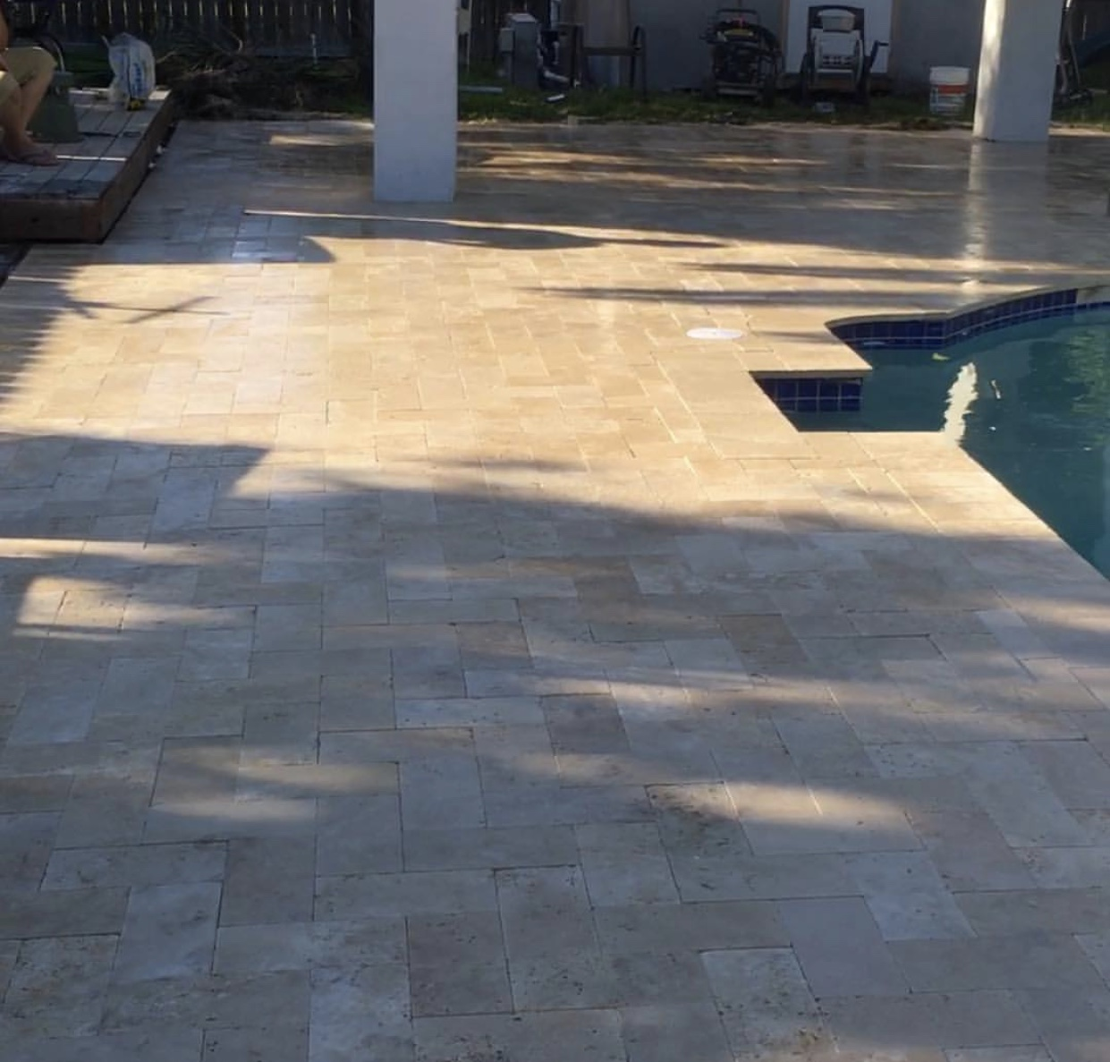 Jacksonville professional Paver Contractor