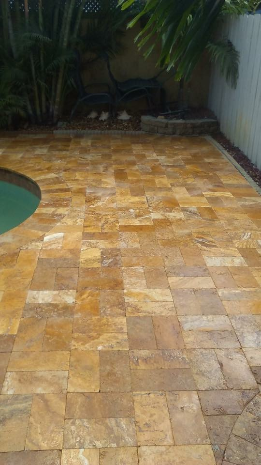Top Paver Installation Jacksonville Florida