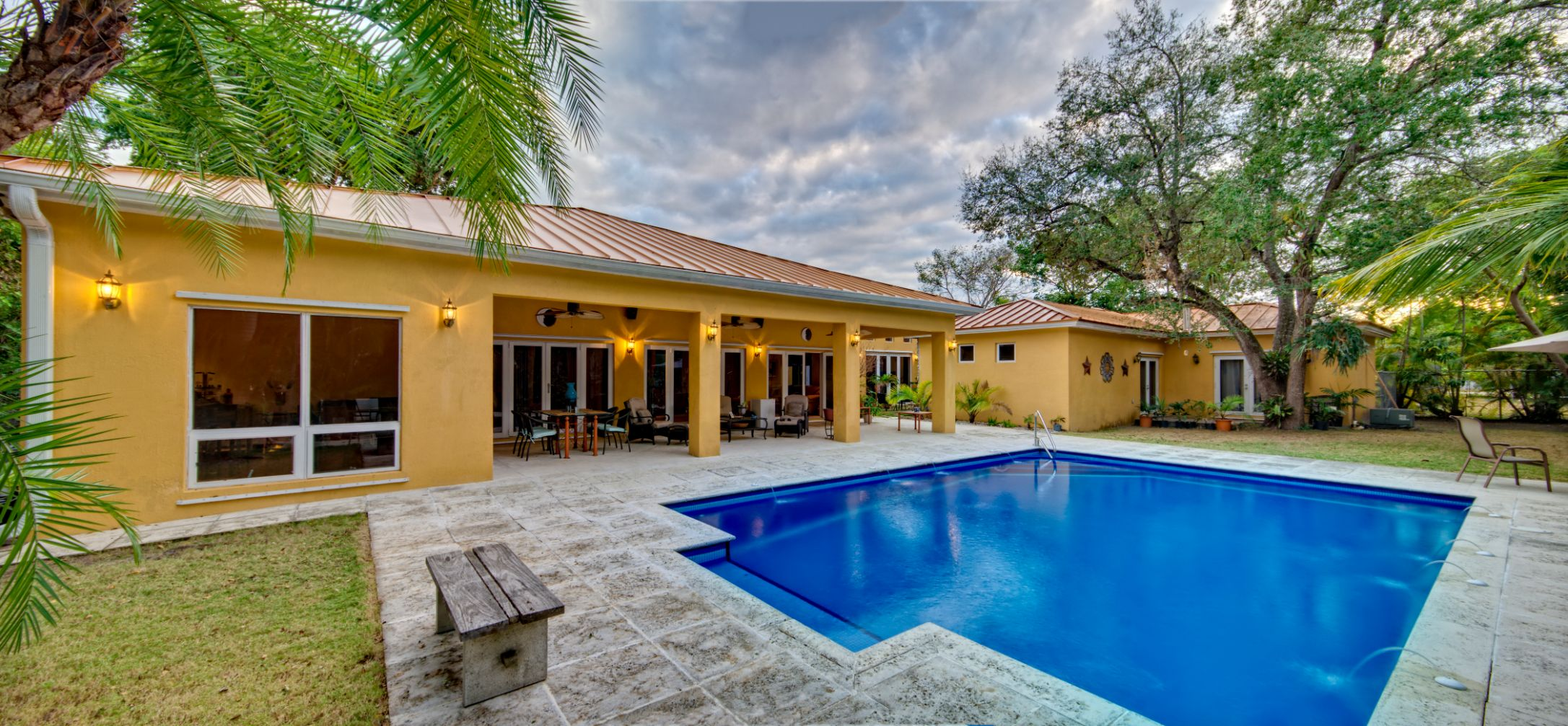 Pool Paver Installation in Miramar, FL