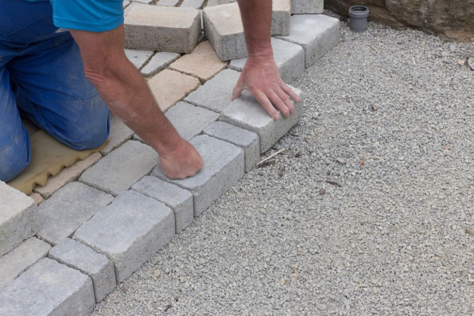best paving services near Jacksonville