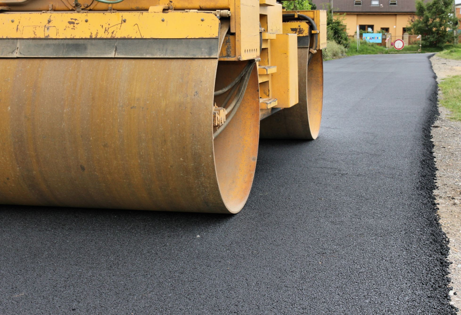 Paving Company in Miramar, FL