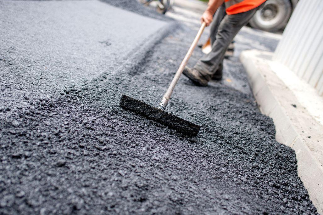 top paving companies Jacksonville Florida
