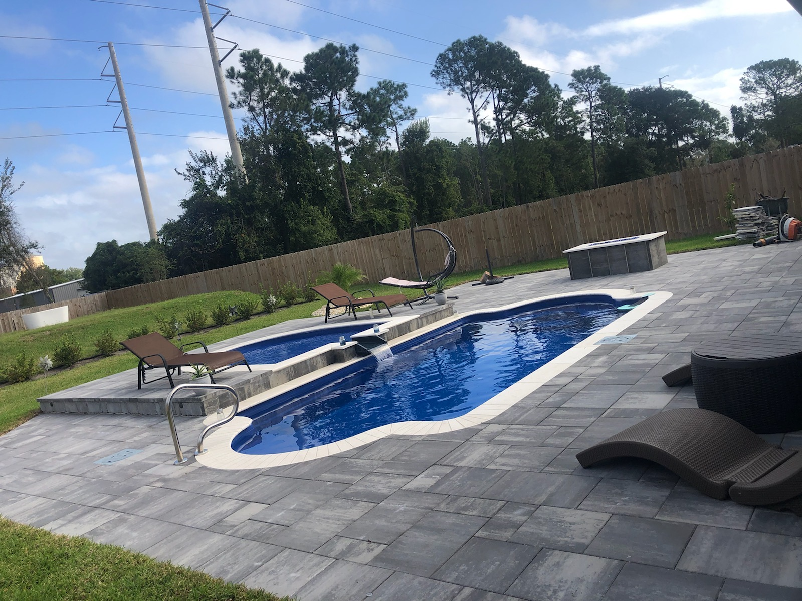 paver company in jacksonville