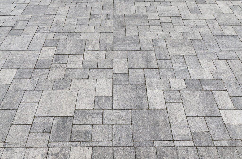 paving installation service